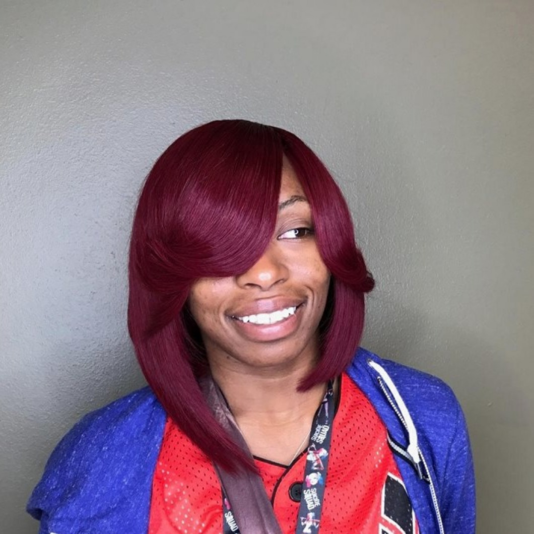 Come to 5 Star Weaves for Hair Styling and Extensions in Lawrenceville, GA